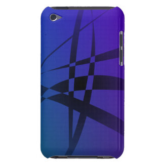 Extracto negro púrpura azul fresco