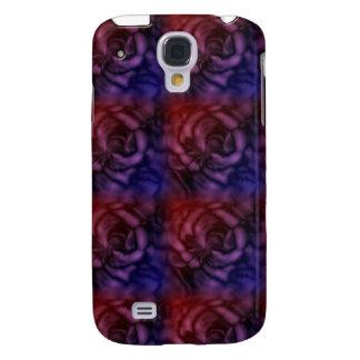 Extracto púrpura y rojo iPhone3G