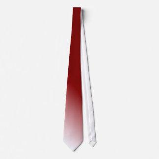 Extracto rojo elegante original creativo corbata