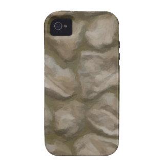 Extracto terrestre 2 TPD Vibe iPhone 4 Carcasa