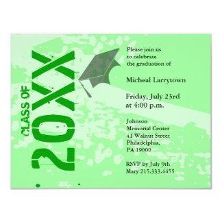 Extracto verde de la invitación ABG231 de la