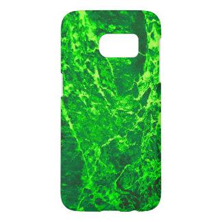 extracto verde funda samsung galaxy s7