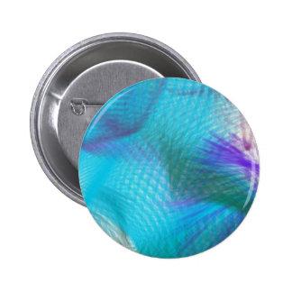 Extracto violeta azul del sueño dulce del trullo chapa redonda de 5 cm