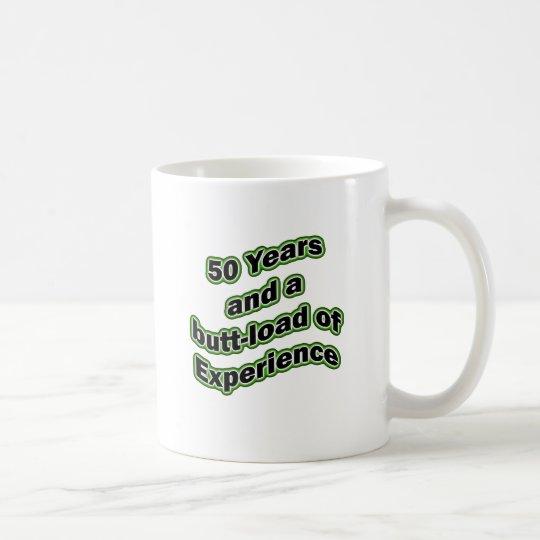 extremo-carga 50 taza de café