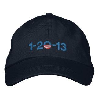 Extremo de Obama de los gorras del error un