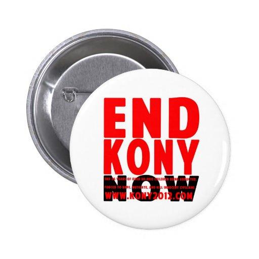 EXTREMO KONY AHORA el 100% ProfitGoes2InvisibleChi Pin