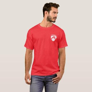Camiseta Ey camisa del reemplazo del día