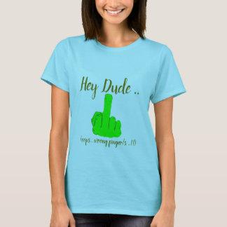 ey diseño gráfico de la camisa del diseño