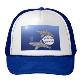 Ey gorra de Pete