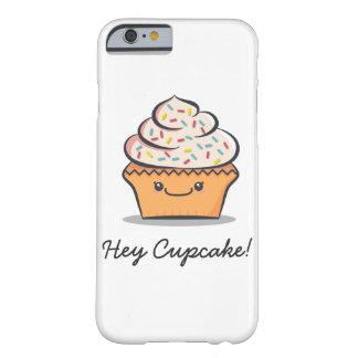 """Ey magdalena personalizada!"" Caja linda del Funda Barely There iPhone 6"
