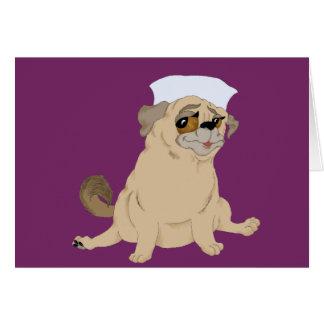 ¡Ey, marinero! Tarjeta De Felicitación