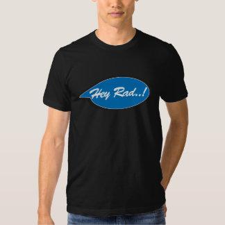Ey Rad Camisetas