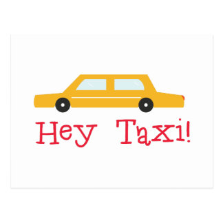 Ey taxi postal