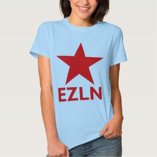 EZLN CAMISETAS