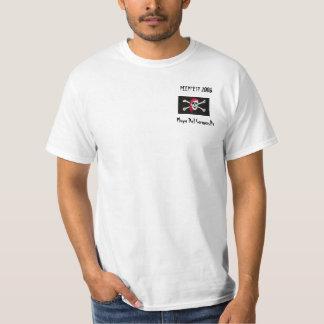 F25-bandana, Playa del Carmen, MX,… Camisetas