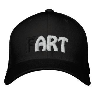 (F) ARTE - gorra negro
