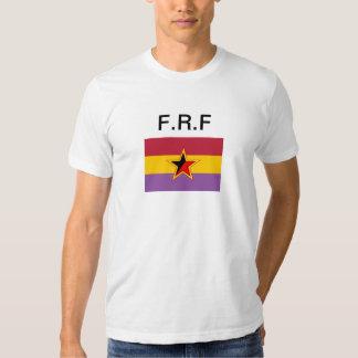 F.R.F CAMISETA