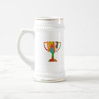 Fábrica del diseño del premio - inspire la excelen tazas de café