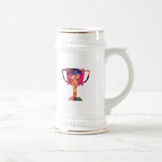 Fábrica del diseño del premio - inspire la excelen tazas