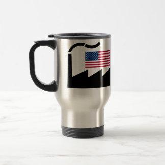 Fábrica los E.E.U.U., Estados Unidos Taza De Café