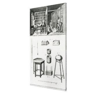Fabricante de los botones y fabricante del cordón impresión en lienzo