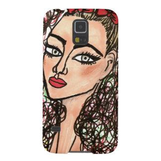 Face Carcasa De Galaxy S5