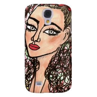 Face Funda Para Galaxy S4