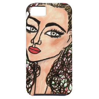 Face iPhone 5 Case-Mate Protector