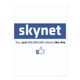 Facebook - Skynet Postal