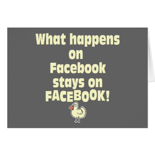 Facebook Tarjeton