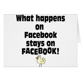 Facebook Felicitaciones