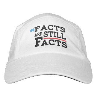 #FactsAreStillFacts Gorra De Alto Rendimiento