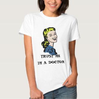 Facultad de Medicina Camiseta