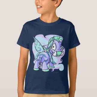Faerie Moehog Camiseta