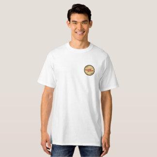 Fairchild oficial asa a la parilla la camiseta