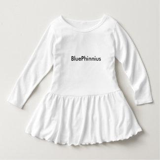 Falda 6/7 del niño de BluePhinnius Vestido