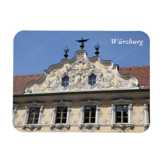 Falkenhaus Würzburg Iman