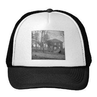 Falls Church Va La iglesia Circa 1861 - 1862 Gorra