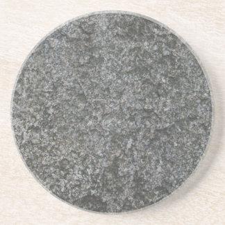 Falsa piedra gris portavasos
