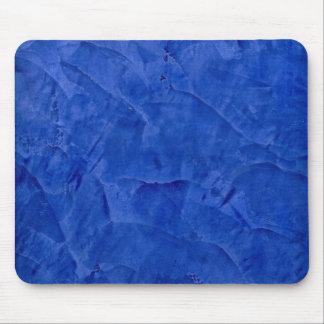 Falso final azul toscano 2,0 alfombrilla de ratón