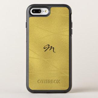 Falsos simetría más del iPhone 7 de OtterBox Funda OtterBox Symmetry Para iPhone 7 Plus