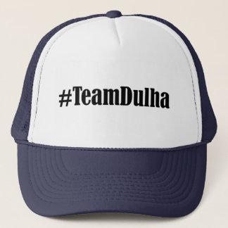 Familia del #TeamDulha del gorra del novio