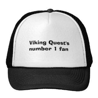 Fan del número 1 de la búsqueda de Viking Gorro De Camionero