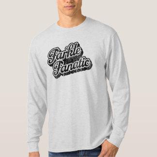 Fanático de Farkle Camiseta