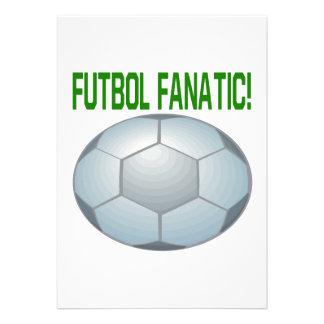Fanático de Futbol