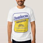 fanfarronería dominicana camiseta