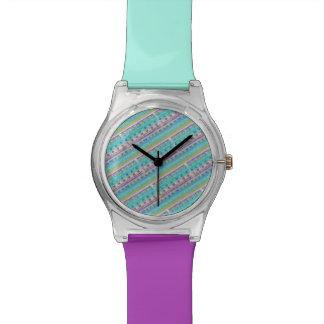 fantasía Colori del reloj