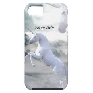 ¡Fantasía del unicornio! Caso duro del iPhone de Funda Para iPhone SE/5/5s