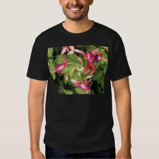 'Fantasia rosado fucsia Camisetas