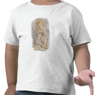 Fantasías satíricas, caricatura de Adolfo Camiseta